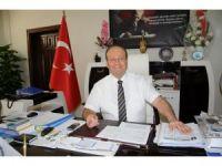 Başkan Özakcan, 24 Temmuz Gazeteciler ve Basın Bayramını kutladı