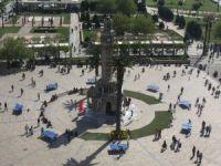Masa tenisinde İzmir'e uluslararası ödül