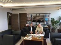 Lüleburgaz Belediyesi'ne TRAKYAKA'dan eğitim desteği