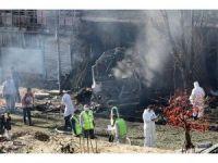 Afganistan'da bombalı araçla saldırı: 24 ölü, 42 yaralı