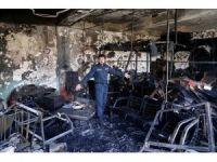 Afganistan'daki bombalı saldırıda ölü sayısı 35'e yükseldi