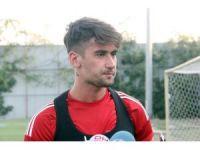 Orkan Çınar, Beşiktaş'ın İspanya kampına katılacak