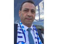 """BB. Erzurumspor Kulübü Basın Sözcüsü Barlak: """"Basının tarafsız ve objektif olması çok önemli"""""""