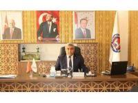 Başkan Çalışkan, 24 Temmuz Gazeteciler ve Basın Bayramı'nı kutladı