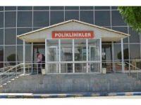 Yüksekova'da yeni doğan bebeğe omurilik ameliyatı
