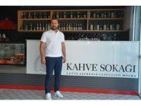 Türk kahve şirketinin hedefi Avrupa ve dünya pazarı