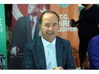 """Edirne Belediye Başkanı Gürkan: """"Aleyna Tilki'yi ben de dinledim ama"""""""