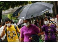 Myanmar'da domuz gribi tehdidi