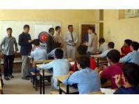 TİKA'nın Afganistan'da eğitime desteği devam ediyor