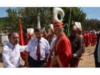 Kaseinov, Türk Dünyası Ata Sporları Şenliği'de