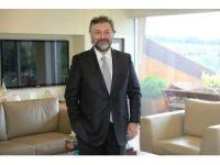 """Z. Altan Elmas: """"Konut satışında geçen yıla oranla artış yaşandı"""""""