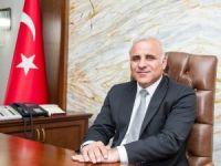 Vali Zorluoğlu'dan 24 Temmuz Basın Bayramı mesajı