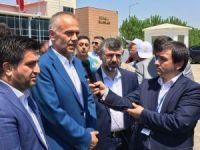 Başkan  Poyraz Darbe Davası'nı takip etti