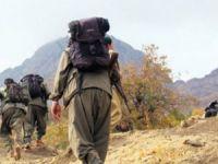 Siirt'te sivil araca terör saldırısı: 1 şehit