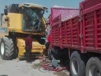Elazığ'daki zincirleme kazada yaralanan sürücü hayatını kaybetti