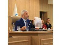 """Enver Yılmaz: """"Emniyet Müdürü provokasyon yaptı"""""""