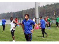Evkur Yeni Malatyaspor, hazırlık maçında Tuzlaspor ile karşılaşacak
