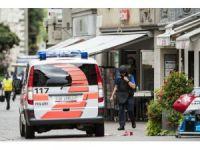 """İsviçre Polisi: """"Testereli saldırı terörle bağlantılı değil"""""""