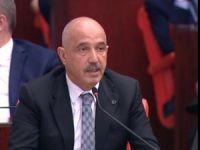 """Ilıcalı: """"Erzurum Kongresi tarihin seyrini değiştiren niteliktedir"""""""