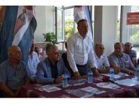 CHP'de kongre süreci öncesinde Milletvekili Bayır ve İl Başkanı İnci'den partililerine uyarılar