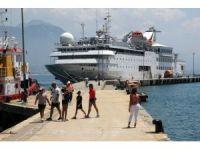 Lübnanlılar Alanya'dan vazgeçemiyor
