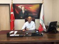 Başhekim Ali Helli göreve başladı