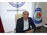 Memur-Sen toplu sözleşme taleplerini Devlet Personel Başkanlığına iletti