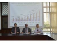 BEÜ'den Zonguldak'a büyük katkı