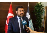 Beşiktaş Belediye Başkanı Hazinedar'dan emlak vergisi açıklaması