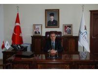 Vali Kalkancı'dan Basın Bayramı mesajı