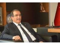 """Uşak Valisi Salim Demir; """"Başarılar tesadüflerle olmaz"""""""