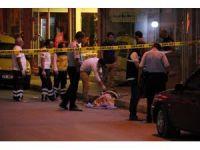 Karaman'da pencereden düşen genç kız hayatını kaybetti