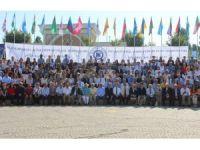 Türk Dünyası 'Altay Toplulukları Sempozyumu'nda buluştu