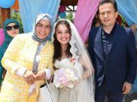 Engelli kızlar, hayallerini Tuzla Belediyesi Gönül Elleri Çarşısı ile gerçekleştirdi