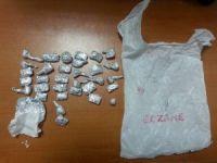 Adana'da uyuşturucu operasyonu: 11 gözaltı