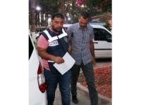 Adana'da FETÖ operasyonu: 45 gözaltı