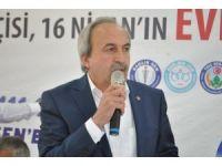 """Aydın Kalkan, """"Milli Eğitim Müdürlüğü'nde Yanlışlıklar Devam Ediyor"""""""