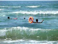 Kocaeli'de bir haftada 74 kişi boğulmaktan kurtarıldı