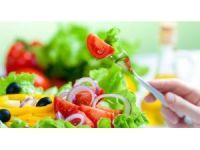 Sağlıklı bir beden için anahtar rol, metabolizma hızında