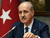 Kültür ve Turizm Bakanı Kurtulmuş: Gerginlikleri azaltma yolu olarak turizmi görsünler
