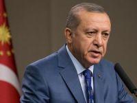 Erdoğan'dan teşkilatlara ve belediyelere uyarı