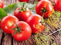 Fiyatı cep yakan domatese, silahlı koruma