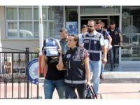 Serbest kalan suç örgütü şüphelisi 7 kişi yeniden gözaltına alındı
