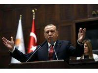 Cumhurbaşkanı Erdoğan'dan İsrail'e Mescid-i Aksa tepkisi