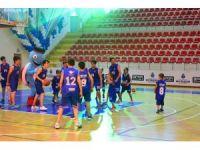 Aydın Kurtoğlu ve Sportos çocuklara sporu sevdirmek için kamera karşısına geçti