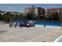 HDP grup toplantısını Diyarbakır'da yaptı
