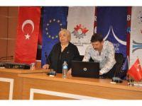Van İŞGEM'den bilgilendirme toplantısı