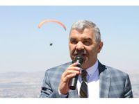 Cumhuriyet Meydanı'ndan Ali Dağı'na Teleferik Yapılacak