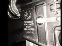 ABD malı silahlar hem PKK hem de DEAŞ üyesi teröristlerden çıkıyor