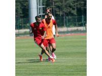 Evkur Yeni Malatyaspor'un Arjantinlisi Dening iddialı konuştu